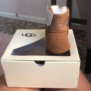 NWT baby girl Ugg boots